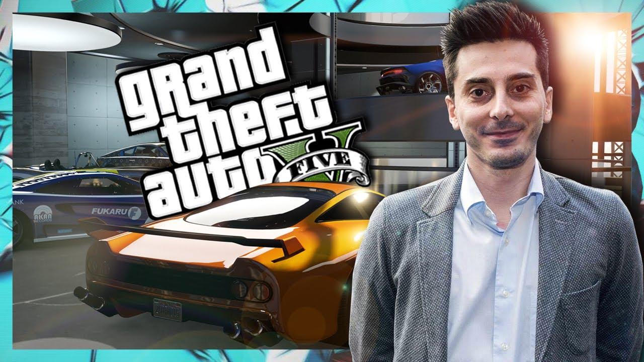 Grand Theft Auto IV incontri Carmen Top 5 siti di incontri britannici