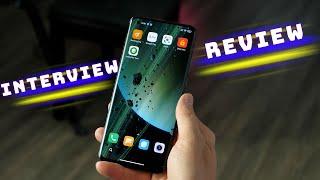 Testfazit: Xiaomi Mi 10 Ultra mit MIUI 12 auf Deutsch | Interview Review