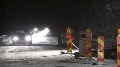 Salatut elämät - Sievisten auto-onnettomuus | 2012