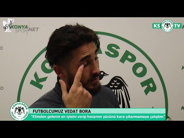 Futbolcularımızın K Karabükspor galibiyeti sonrası açıklamaları