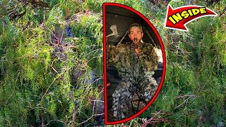 $10 VS $1000 Camo Forts! *EXTREME HIDE & SEEK*