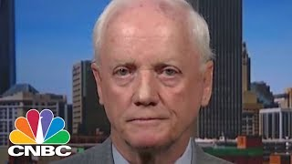Fmr. Gov. Keating: Medicaid's Expansion Under Obamacare 'The 900 Pound Gorilla' In The Room | CNBC