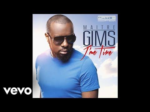 Maître Gims - J'me tire (Audio)