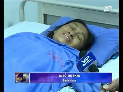 Bệnh viện Hữu Nghị Lạc Việt- Y tế tư nhân giúp giảm tải BV công lập