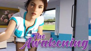 The Awakening Gameplay Part 1 (Safe for Work Playthrough)