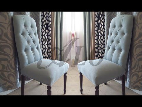 & Upholstery - YouTube