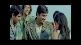 Rang De Basanti - I Love You Proposal Scene - Madhavan - Soha Ali Khan