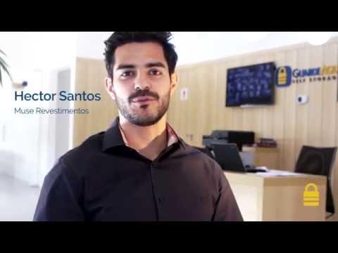 Depoimento guardeaqui hector santos muse revestimentos - Hector santos ...