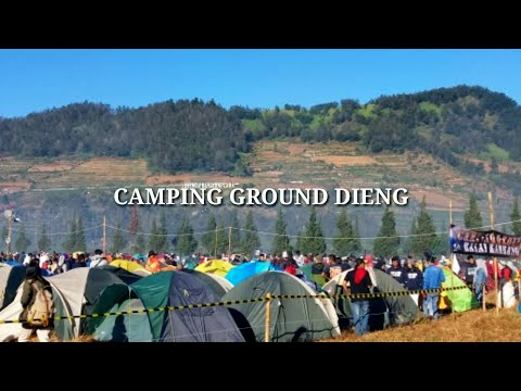camping-ground---dieng-culture-festival-2019-|-festival-kebudayaan-camping-ground---dieng