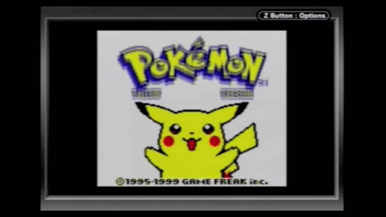 Game boy color quanto custa - Classic Capture Pokemon Yellow Special Pikachu Edition Gameboy