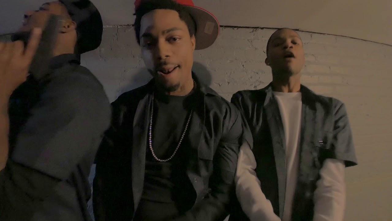 """Like That Remix"" Glockboy MO x Glockboy KO x Glockboy BoBo Official Video by @Chi EBK"