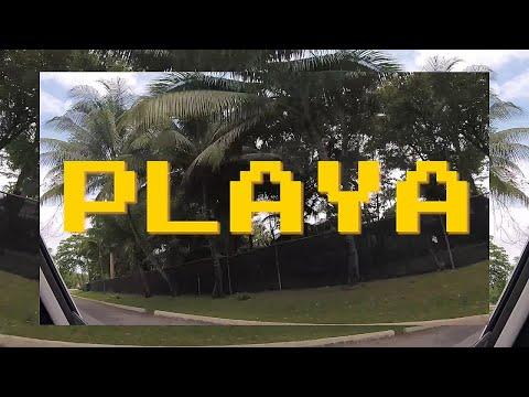 FouKi - Playa // Vidéoclip officiel