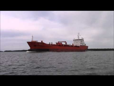 Sten Baltic IMO9364978