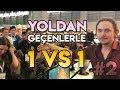 LoL - YOLDAN GEÇENLERLE 1 VS 1 🏆  2. Bölüm : 50 Hextech Seti!