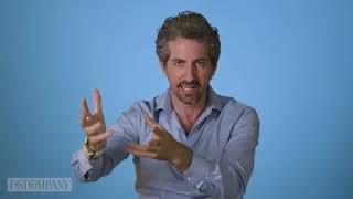 FastCompany interview