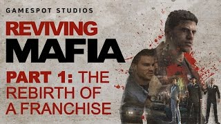 Reviving Mafia Part 1: The Rebirth of a Franchise