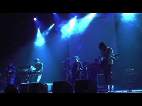 The Wounded live at Tivoli 2007 (full concert)