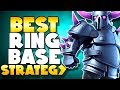 3 Star the RING Base  with This Strategy | Clash of Clans