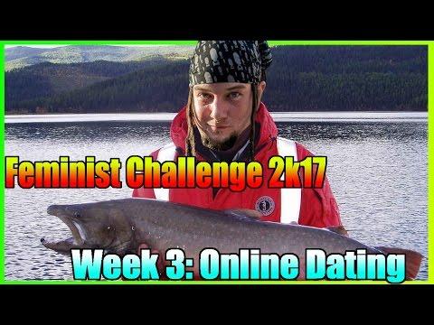 online dating feminism