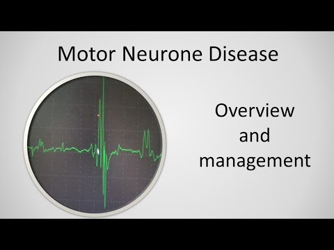 2 minute neuroscience amyotrophic lateral sclerosis als for Motor neurone disease causes