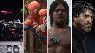 Best Trailers of E3 2016 - IGN Access