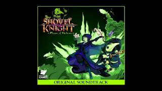 Shovel Knight Plague Of Shadows Soundtrack (Ost) - 03 Tango of the Troupple King