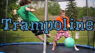 Trampoline 2013 Thumbnail