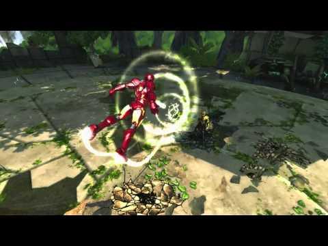 Marvel Avengers™: Battle for Earth  Xbox Demo   NL