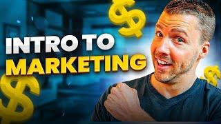 Introduction To Marketing   Marketing 101