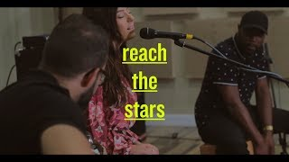 Video Juliane - Reach The Stars (Acoustic) download MP3, 3GP, MP4, WEBM, AVI, FLV Agustus 2017