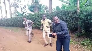 Guoko kwa Jehovah original by chege