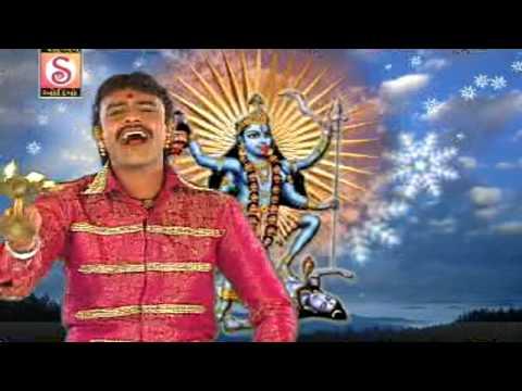 Aarti Utaro Maani Aarti   Dadi Maa Mode Mahakali Ni Vaat   Rakesh Barot   Lokdhun Gujarati