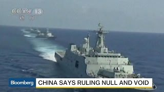 South China Sea Ruling: What's Next for China?