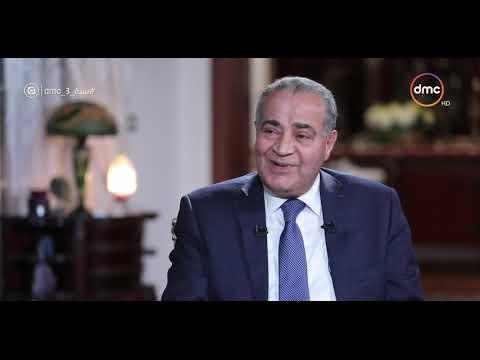 د. علي المصيلحي يتحدث عن حياته وأسرته وسر ارتباطه بمسقط رأسه في الشرقية