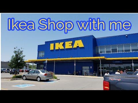 Ikea Canada Walk Through