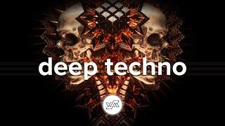 Deep Techno & Tech House Mix – August 2020