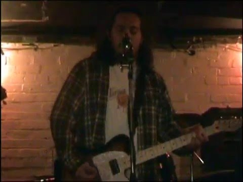 OVERHAUL - Live at 13th Note Cafe, Glasgow 2004