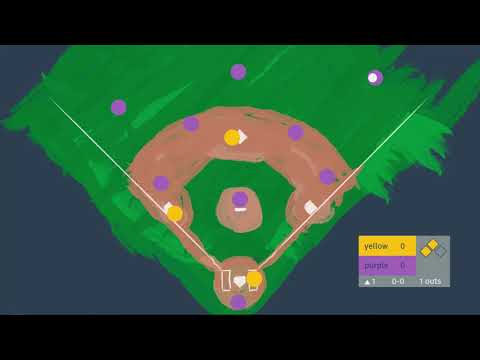 Download Intro to Baseball: Example Inning