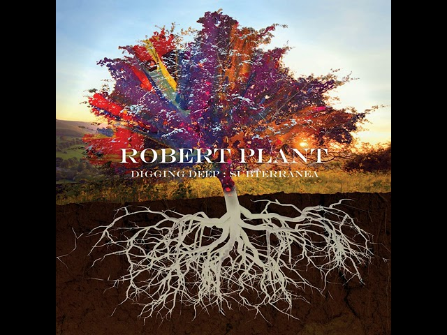 Robert Plant with Patty Griffin - Too Much Alike