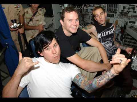 Carousel-Blink 182 With Lyrics