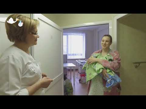 Экскурския по родильному дому при ГКБ № 40, Нижний Новгород