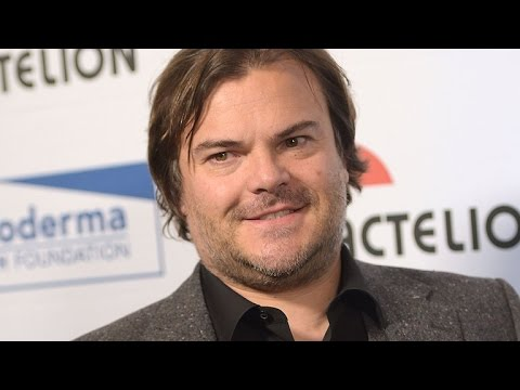 Jack Black Opens Up About Addiction, Losing His Brother to AIDS