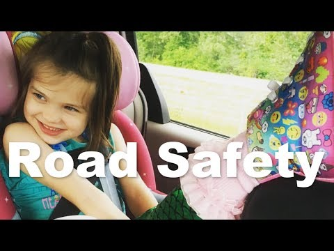 Autism and Eloping: Van Safety Alert Stickers