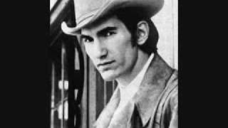 Townes Van Zandt Pancho and Lefty