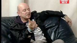 The Pete Banks Story - Pete Banks - interviewed by Mark Powell