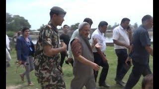 Health News Mahottari District (TV Today News)