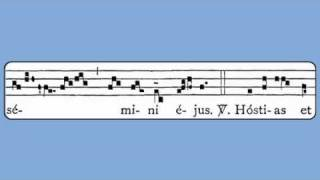 Domine Jesu Christe (Mass for the Dead, Offertory)