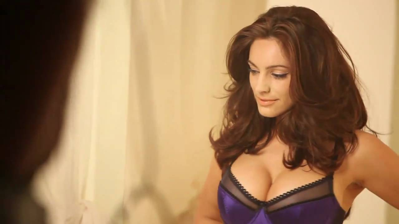Sexy Kelly Brook Lynx Excite Dj Mick Exclusive Youtube