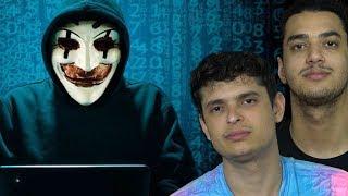 Os Grupos Hackers Mais Perigosos Do Mundo !!