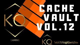 Cache Vault Vol  12   PS2 games   Build a SUPER HERO
